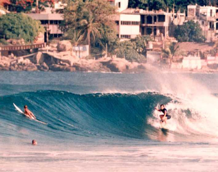 Todo Viajes al extremo y mas: - Puerto Escondido - Mexico -