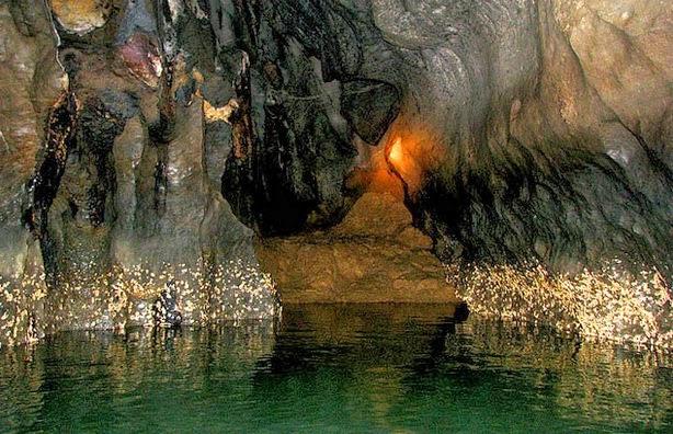 tempat wisata di Filipina yang Menawan