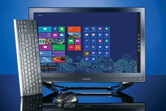 Amazing Features of Windows 8