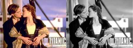 Titanic Movie Poster Dvd Cover