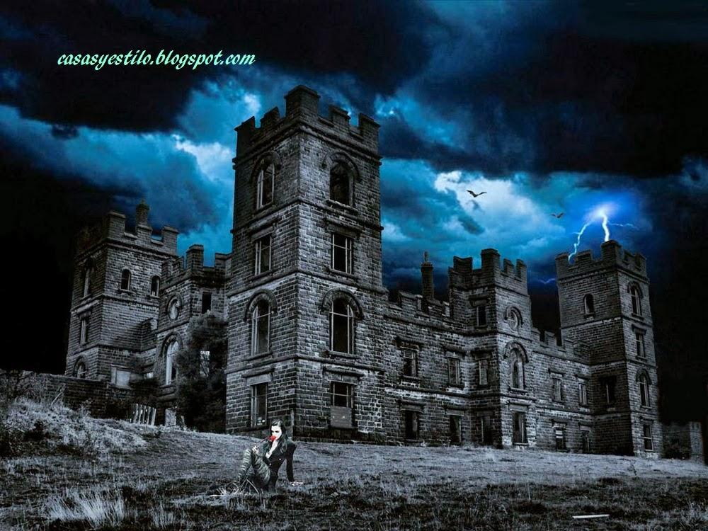 casas conocidas que son embrujadas