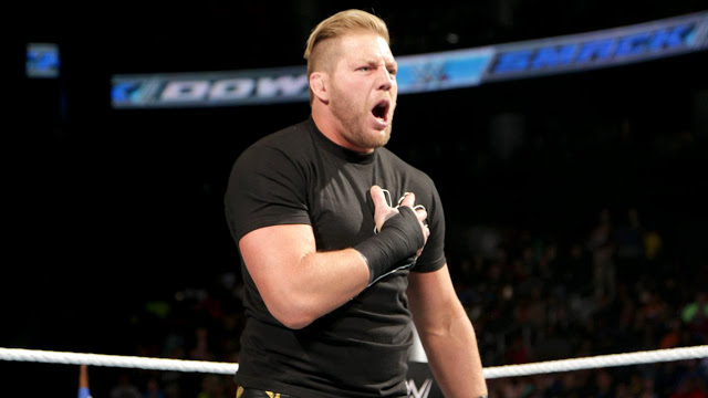 Latest Images Jack Swagger HD Wallpapers