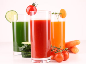 Get The Benefits of Juicing