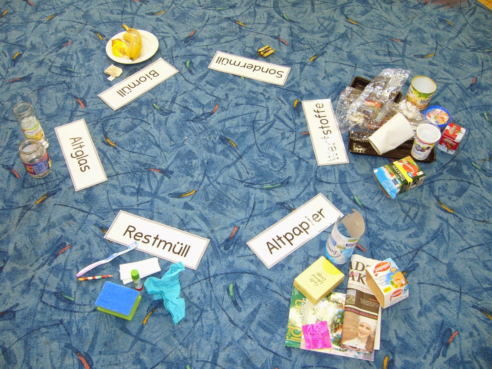 20 Müll Ideen   müll, müll recycling, umwelterziehung