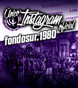 Instagram Oficial Fondo Sur 1980