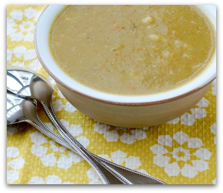 Favorite Soups Split Pea And Barley Soup And Some More