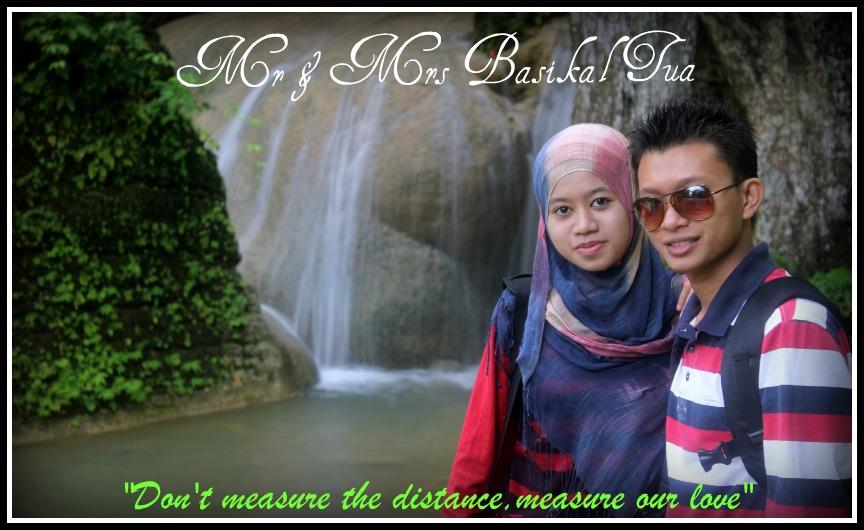 ..::Mr&Mrs Basikal Tua::..