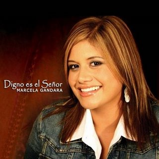 Marcela Gandara - Discografía