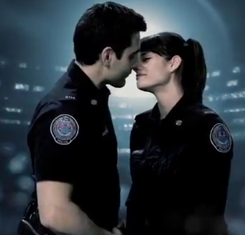 Jess Anastasi: Ships That aren't Shipping -- Part Nine ... Rookie Blue Andy And Sam