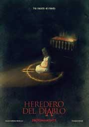 Heredero del Diablo (2014) Online