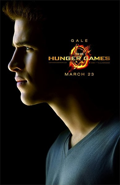 Foto-Foto The Hunger Games