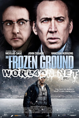 the frozen ground l The Frozen Ground (2013) Full Movie BluRay 720p 750MB MKV Download