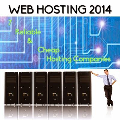 Web Hosting 2014