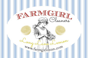 FarmGirl Cleaners