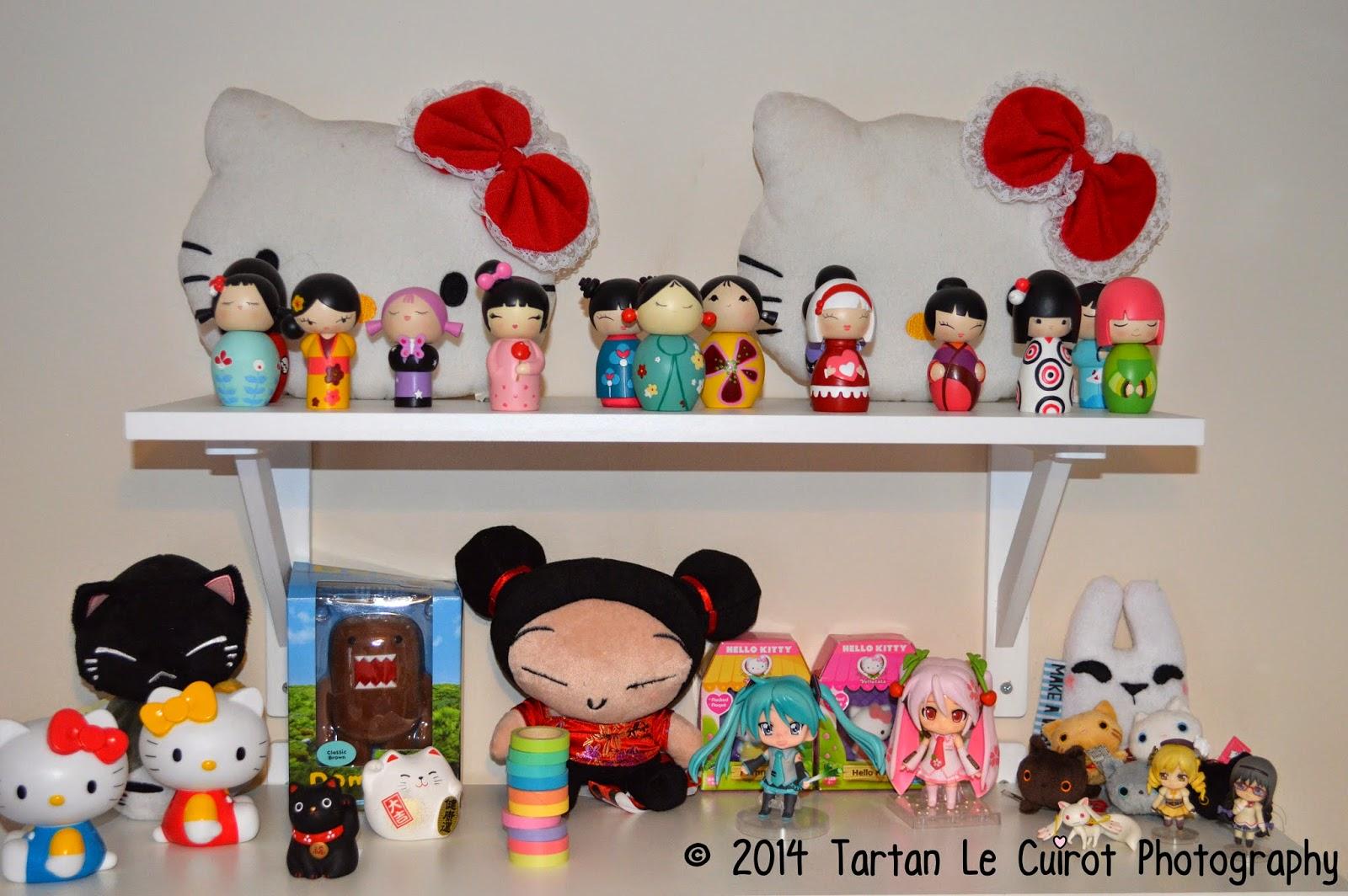 Alternative girl kawaii world how to make your room kawaii for Make your room