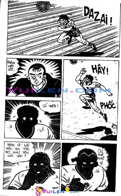 Jindodinho - Đường Dẫn Đến Khung Thành III Tập 53 page 56 Congtruyen24h