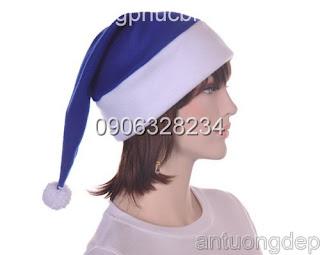 bán nón noel giá rẻ