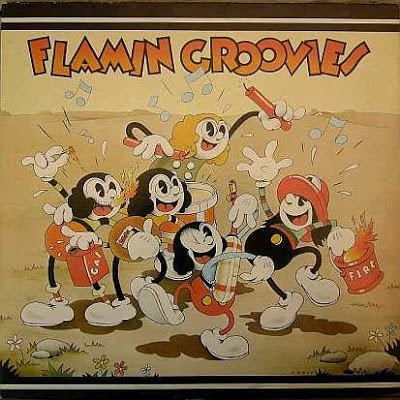 "Flamin Groovies - ""Supersnazz"""