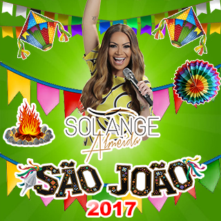 SOLANGE ALMEIDA 2017