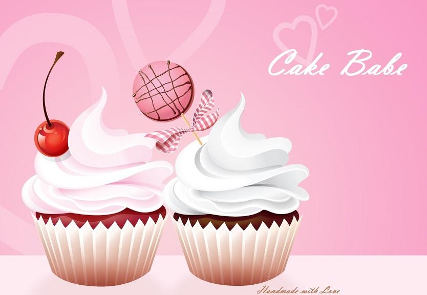 Cake Babe