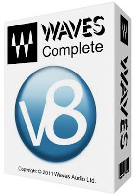 [Aporte] Waves Complete V8 - Pack Plugins VST
