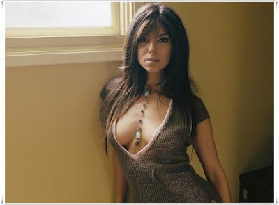 Patricia Velasquez Sexy Wallpaper