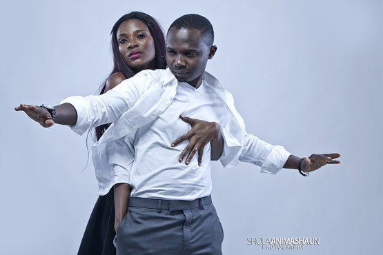 TejuBabyFace set to wed Sept 1; opens up on wife to be,Tobi Banjoko