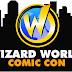 Wizard World - Reno 2014