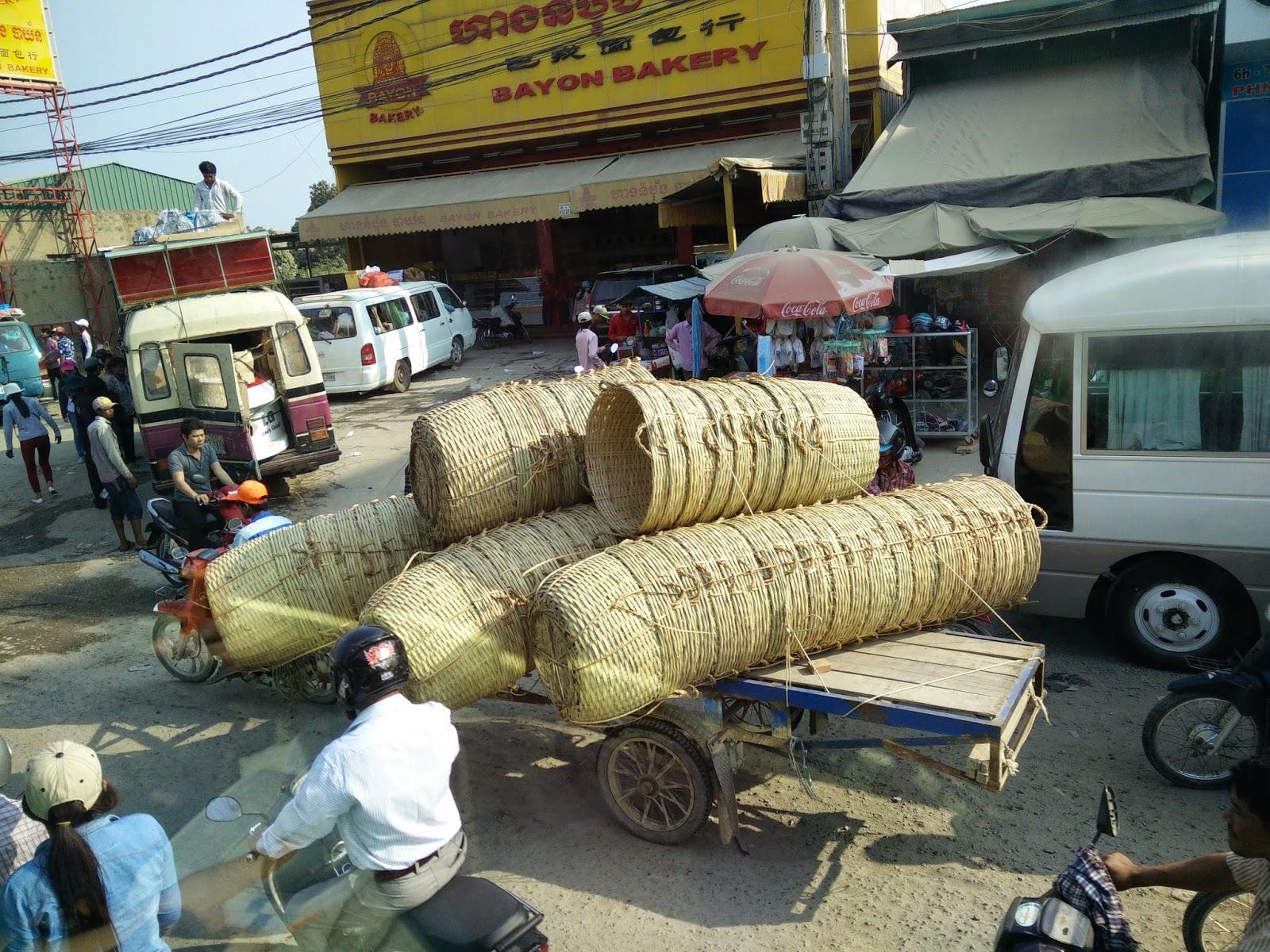 Камбоджа фото туристов