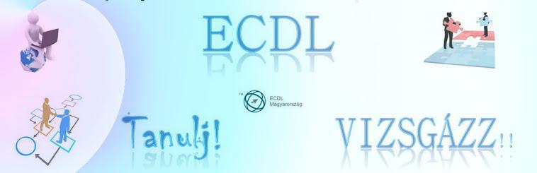 ECDL feladat megoldások