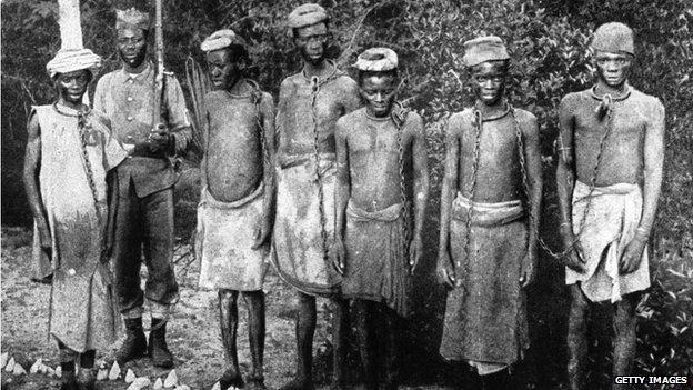 Native Americans Genocide