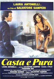 Casta e pura 1981
