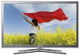 Samsung UN65C8000 65 Inch 3D LED TV Review