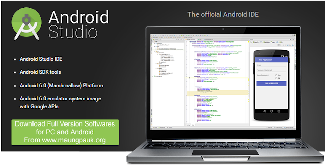 Android Studio 1.5.1