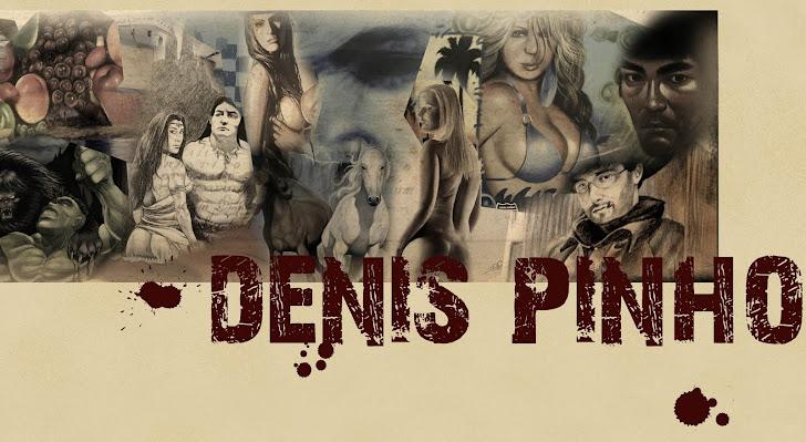 Denis Pinho