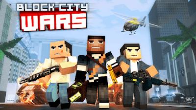 Download Block City Wars v4.2 (Full) Apk Mod+Data 2