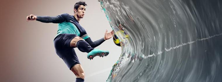 Cristiano Ronaldo Fotos y Videos