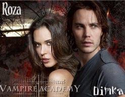 Importante ¡¡Atención a todos los fan de Rose & Dimitri!! Rosedimka