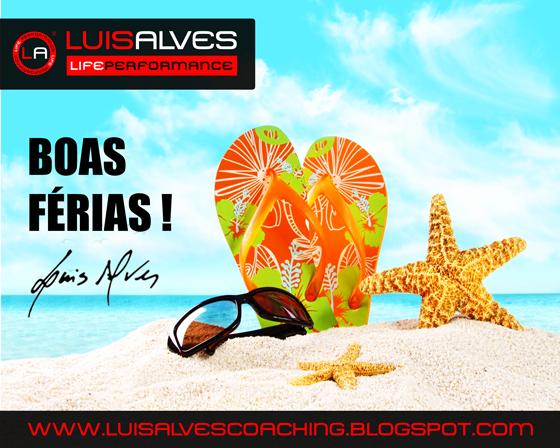 FÉRIAS LUIS ALVES
