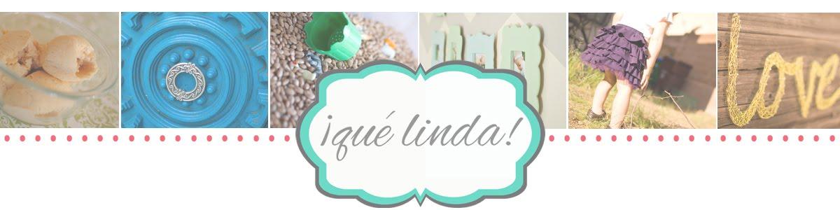 Que Linda