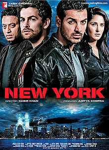 New York (2009) HD