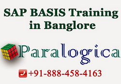 SAP BASIS Training in Bangalore
