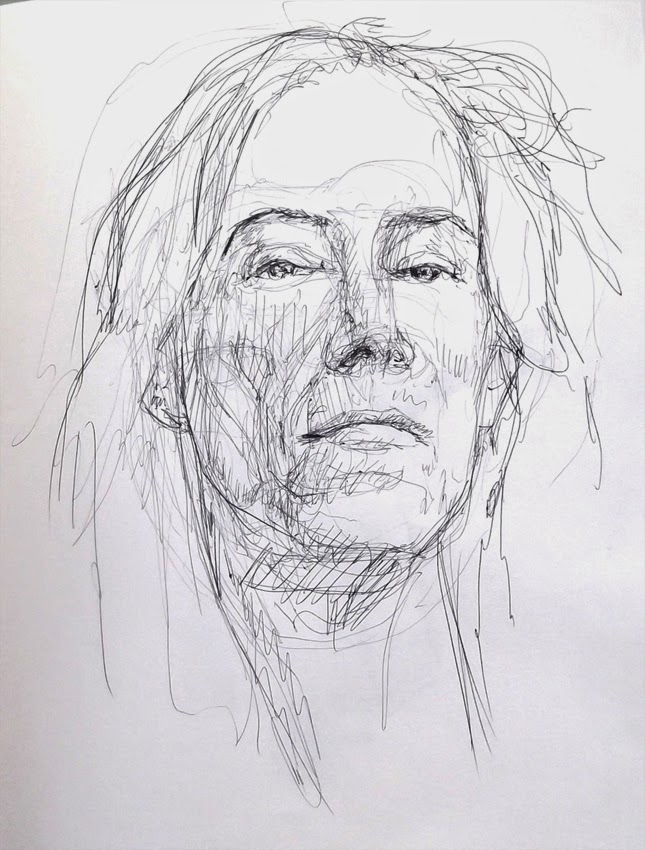 """Malasaña"",""Patti Smith"",""Madrid"",""dibujo"",""Manuela"""