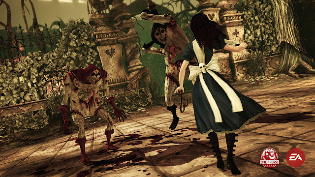 Download Game PC Alice Madness Returns Full Version