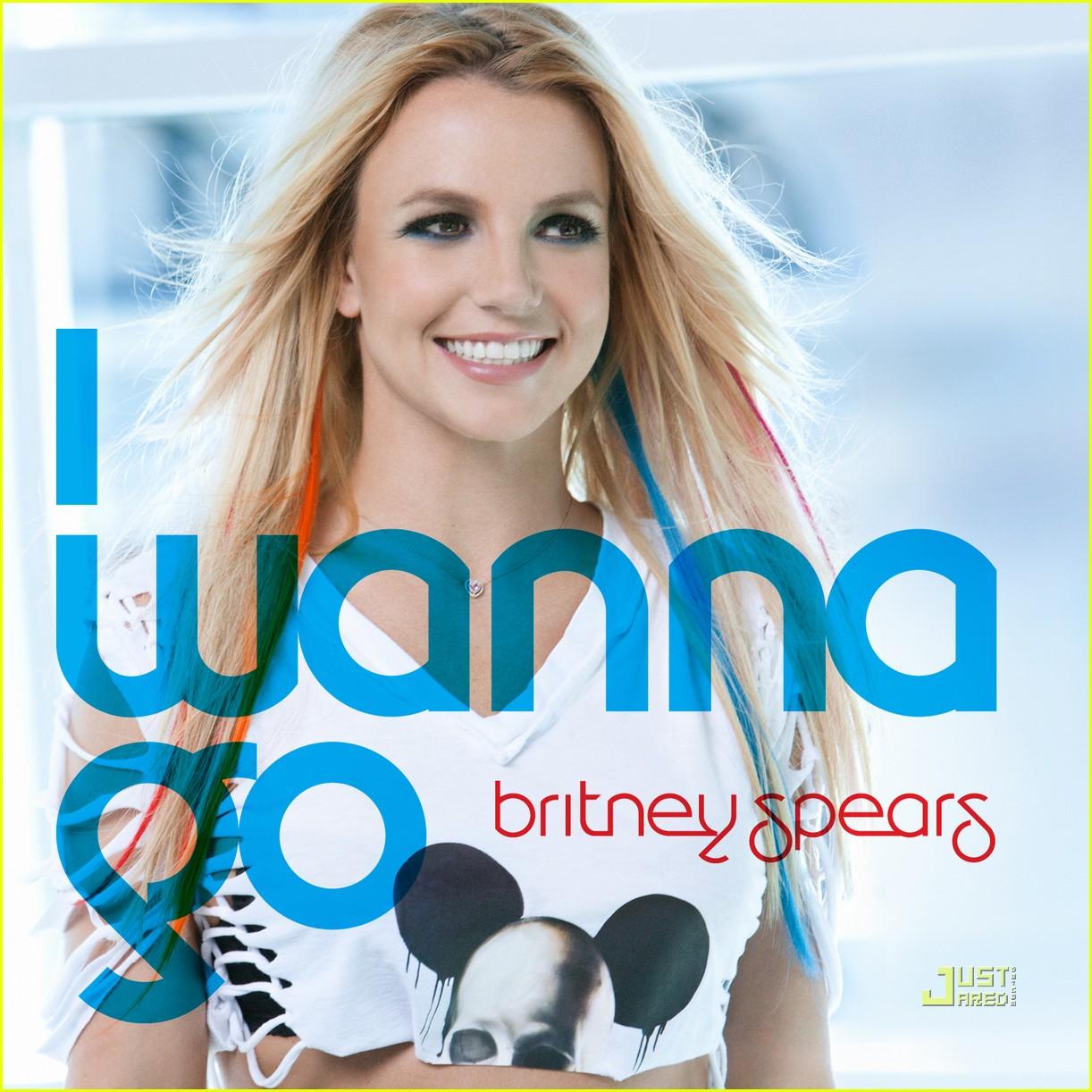 Britney Spears,videosu hazır bulunan son single'ı 'I Wanna Go'nun ...