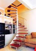 Escadas - modelos