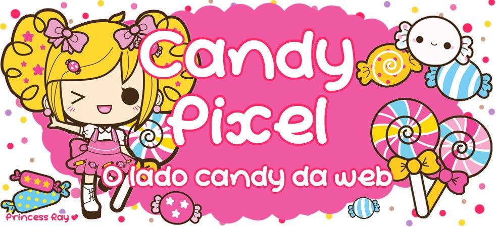 Candy Pixel