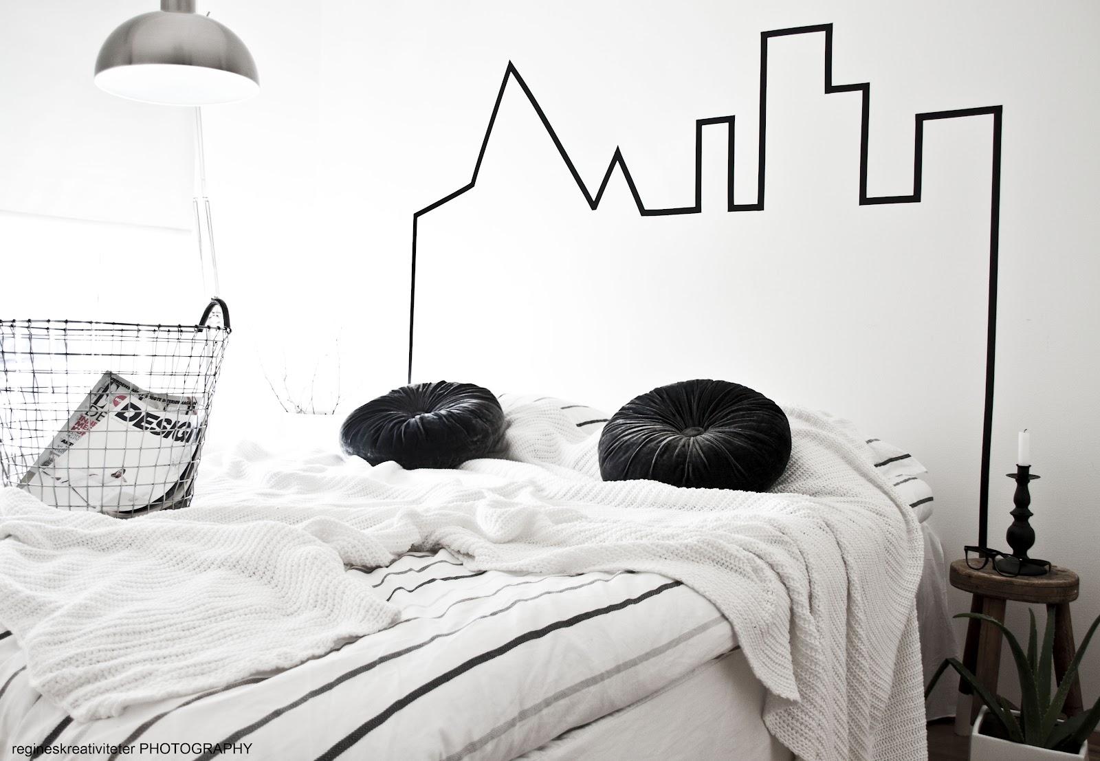 regines kreativiteter nytt rom for 5 kr. Black Bedroom Furniture Sets. Home Design Ideas
