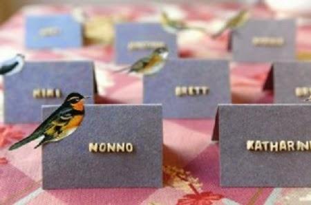 Tarjetas de Invitacion con Fideos, Manualidades Faciles