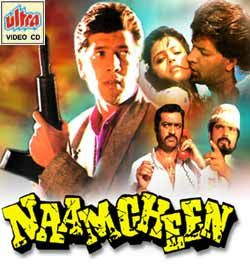 Naamcheen 1991 Hindi Movie Watch Online
